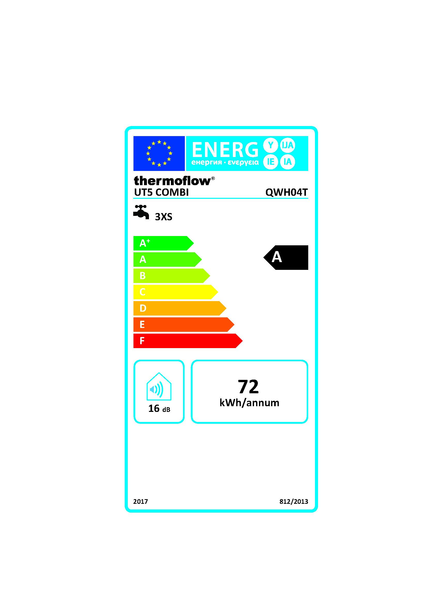 untertischger t untertisch boiler 5 l warmwasserger t armatur thermoflow ebay. Black Bedroom Furniture Sets. Home Design Ideas