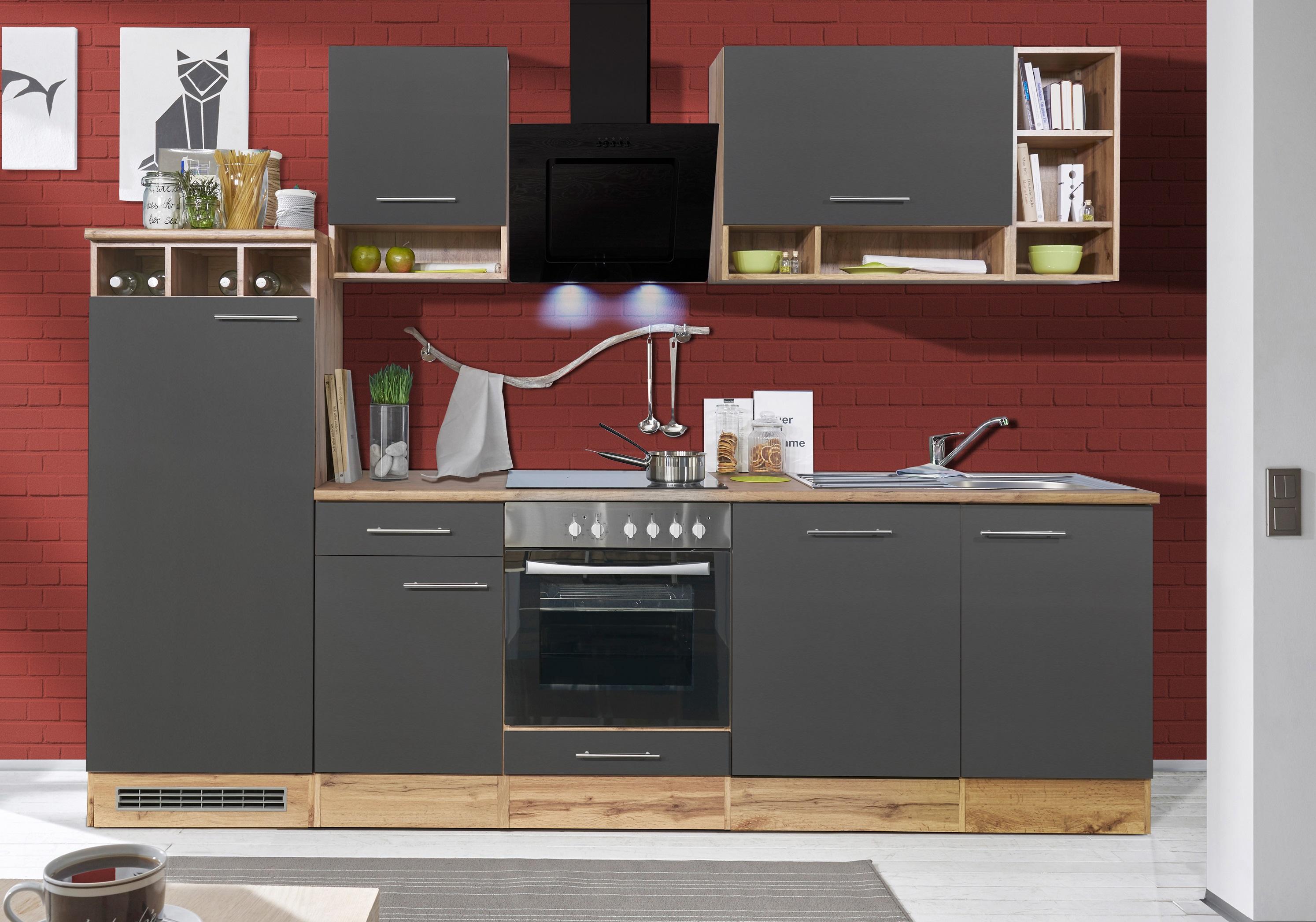 Moduli componibili Casa e cucina RESPEKTA cucina,angolo ...