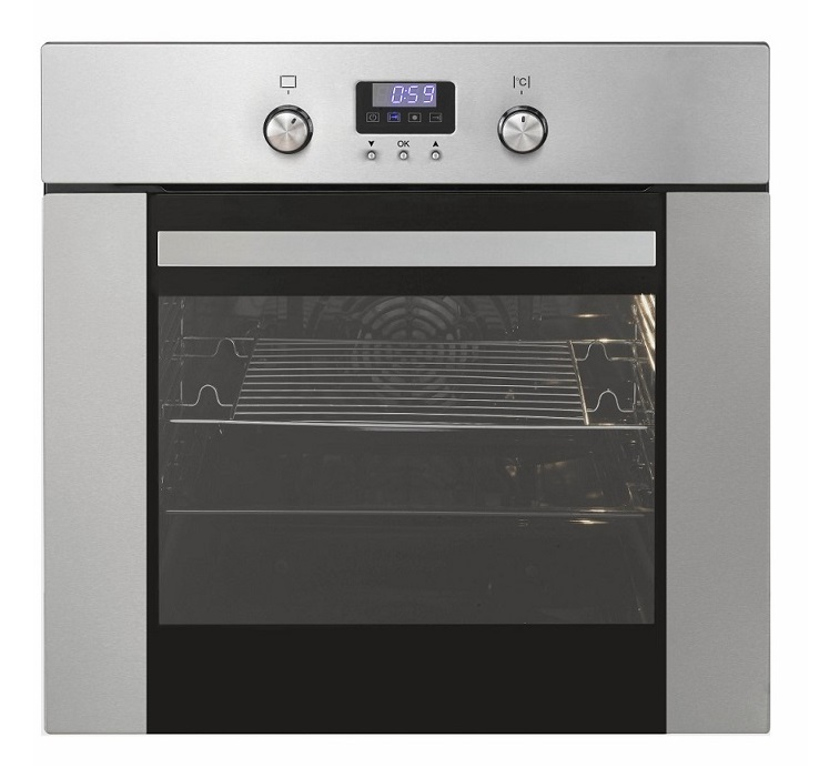Respekta insert a bois fourneau four autonome 8 fonctions for Backofen ma e